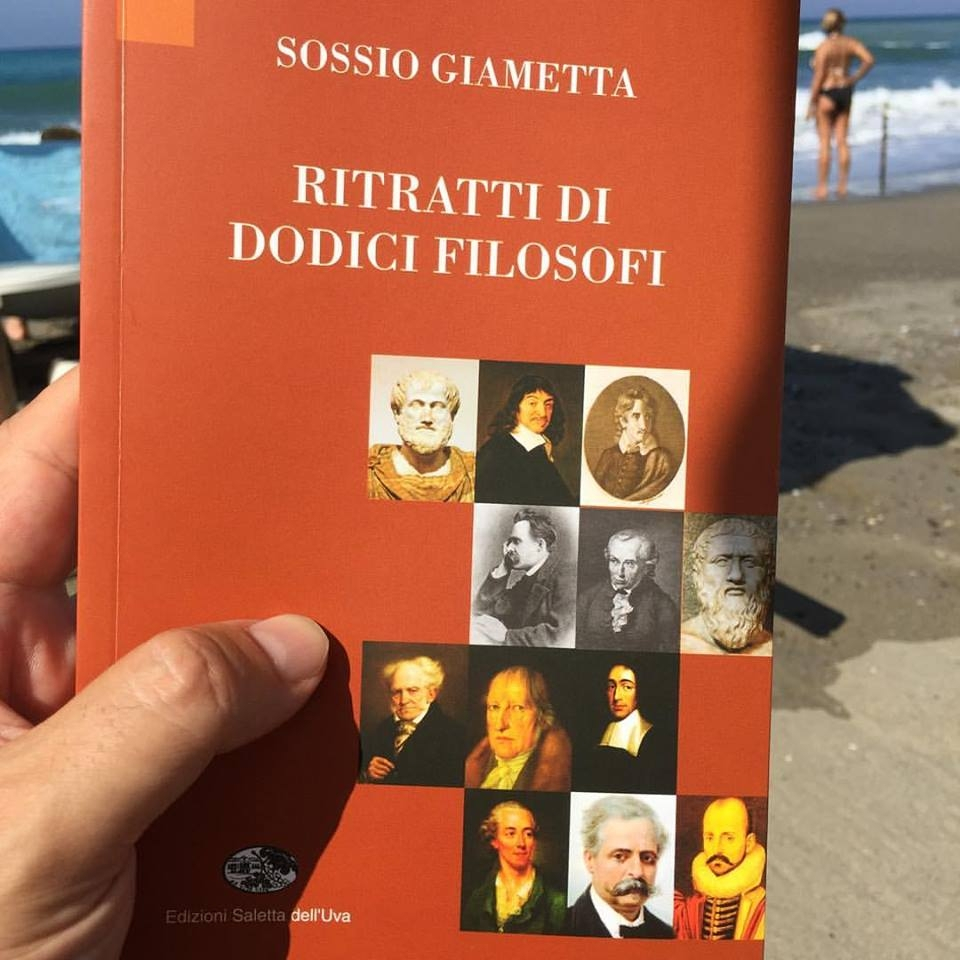 Ritratti di dodici filosofi