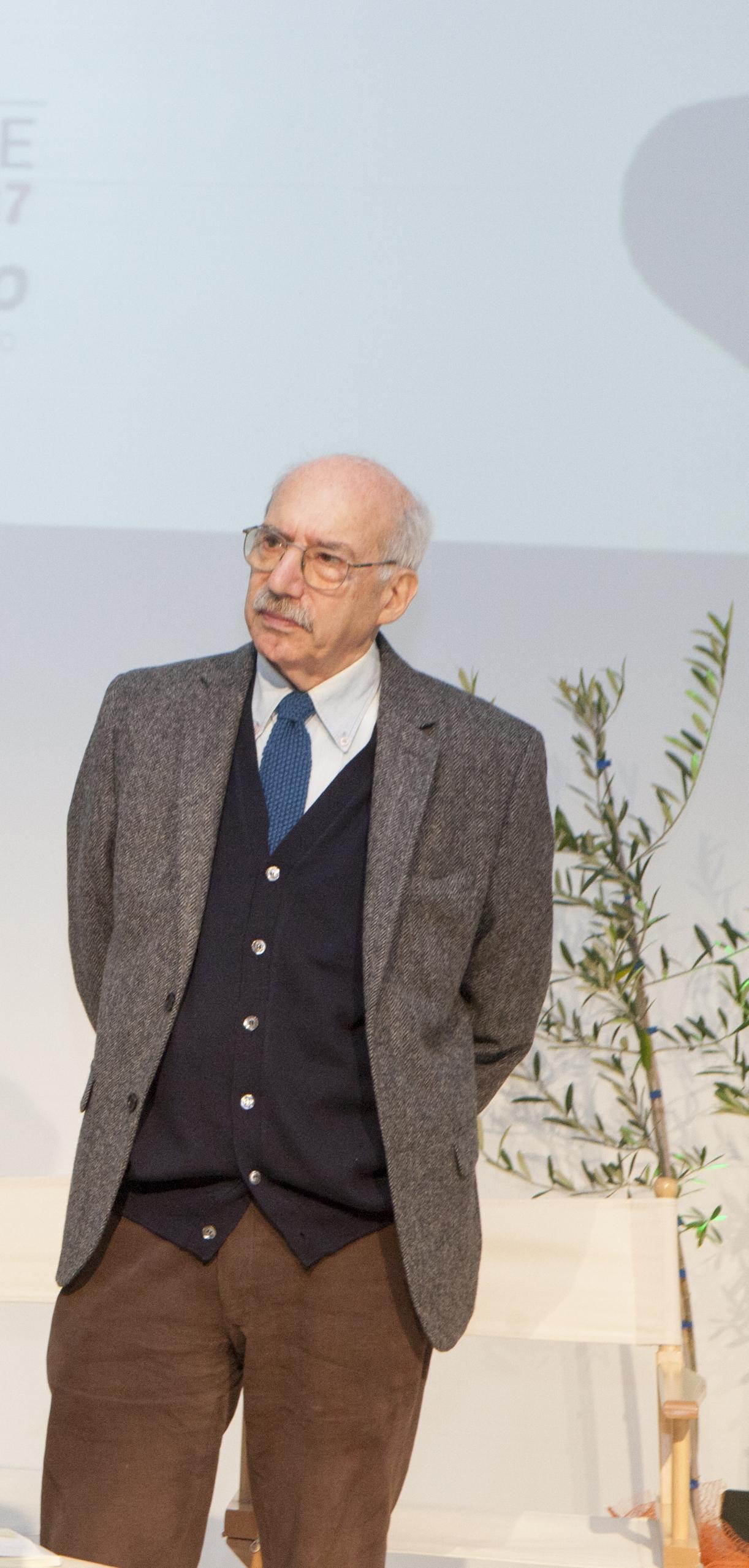 Ricordando Gianni Pasini