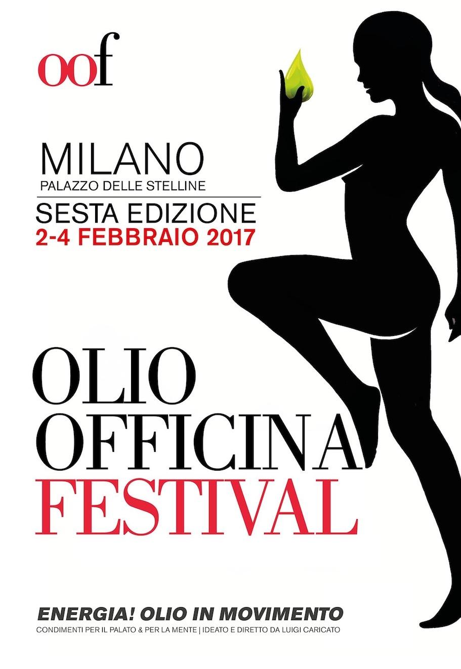 OOF 2017, la cartolina ufficiale