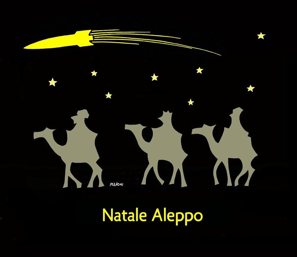 Non tutti i Natali sono uguali