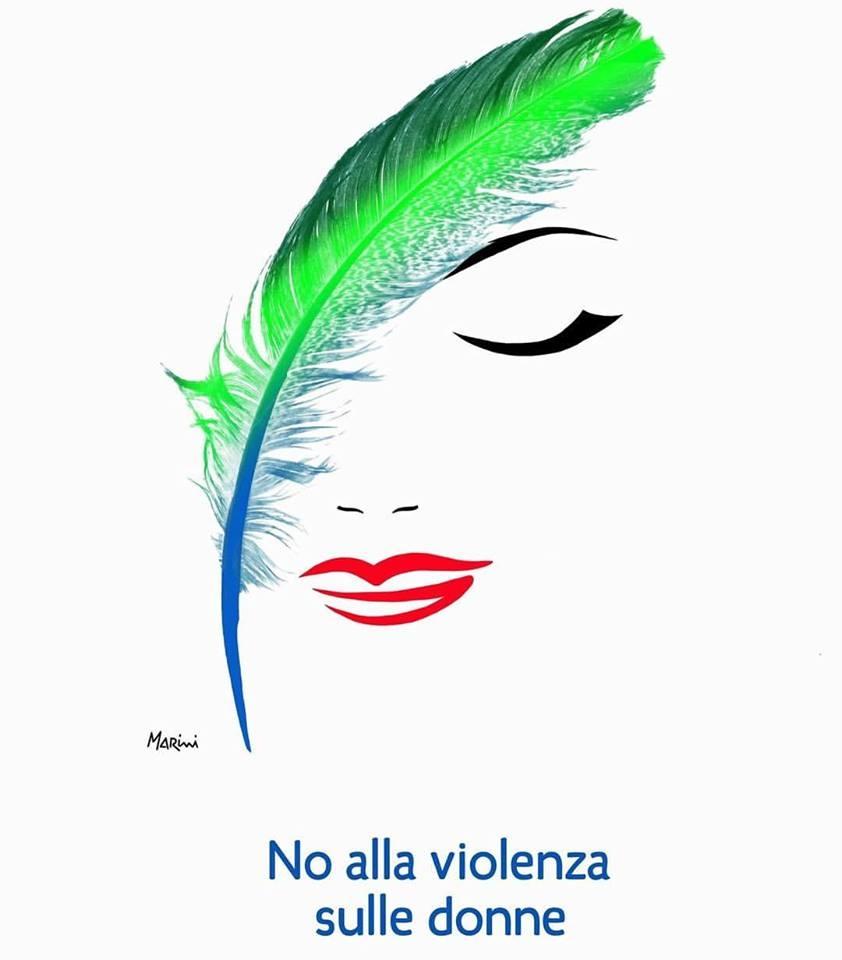 Mai violenza sulle donne