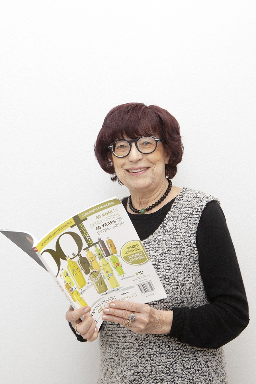 Le buone letture di Marisa Fumagalli