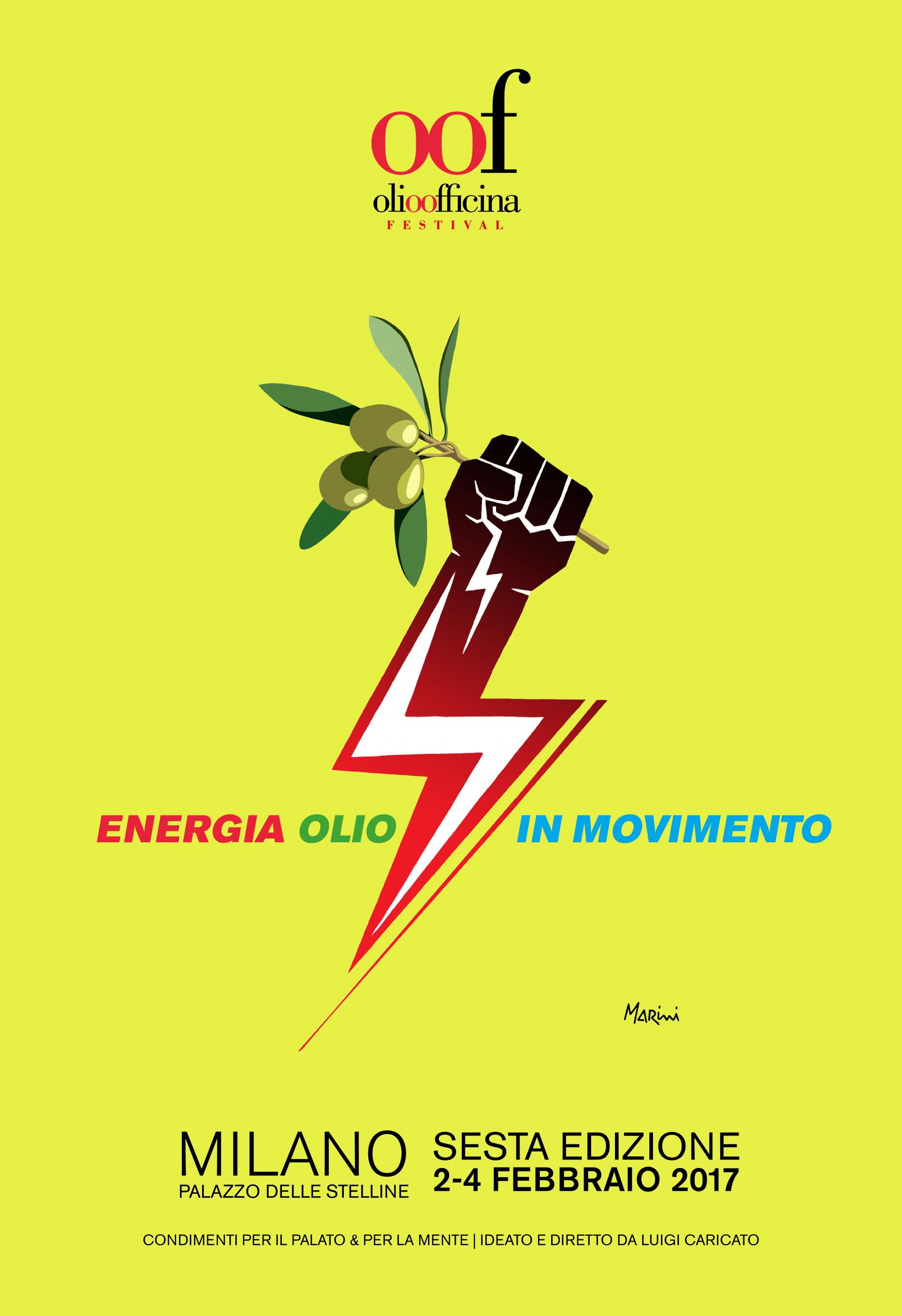 Tutti in coro: energia!