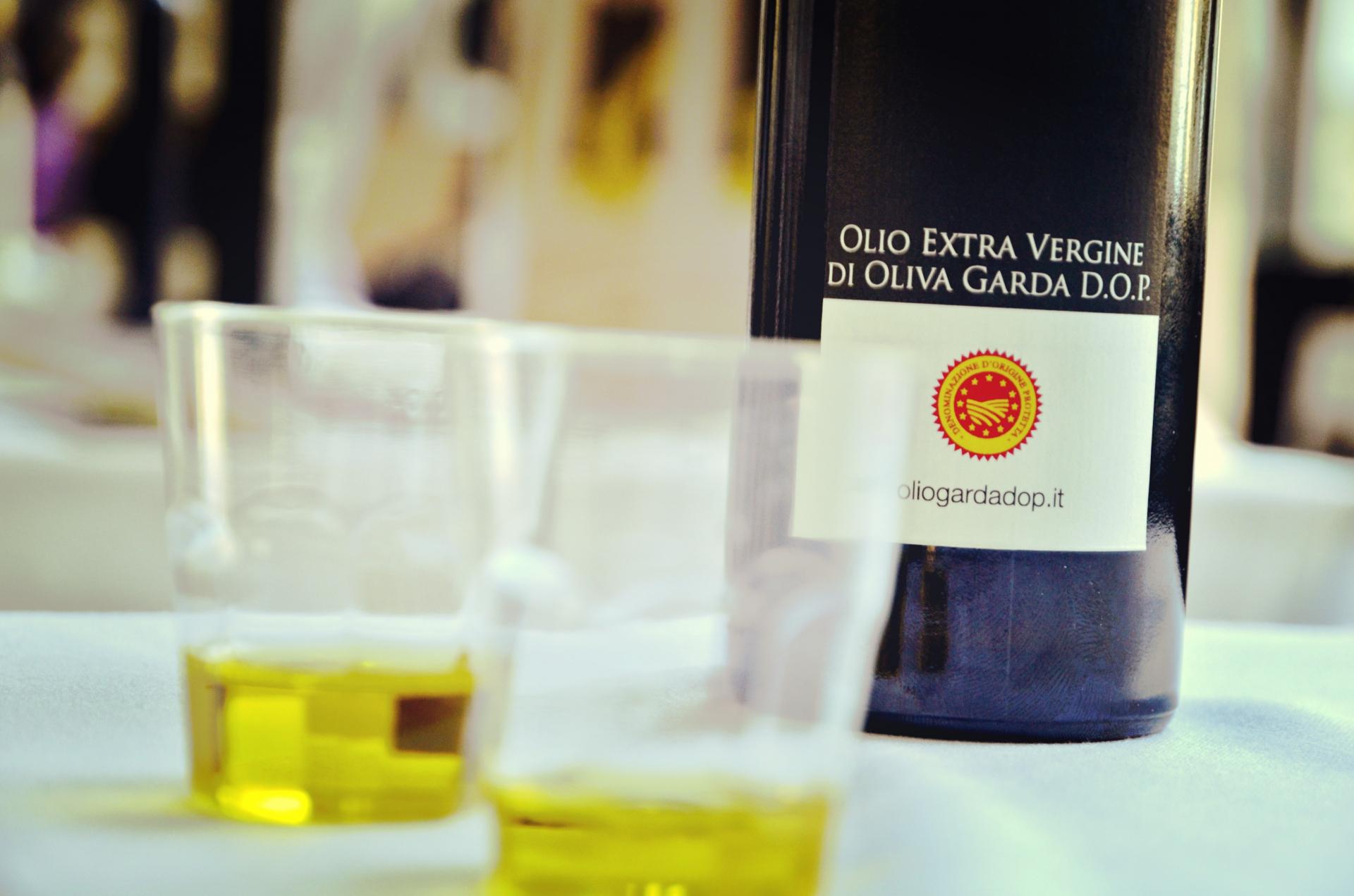 L'olio Dop Garda è per tutti