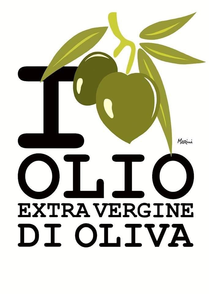 L'amore di Valerio per l'olio