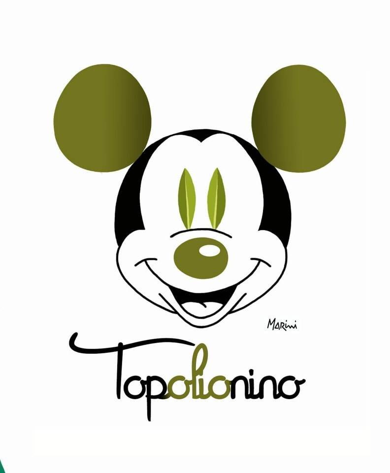 Il nuovo Topolino