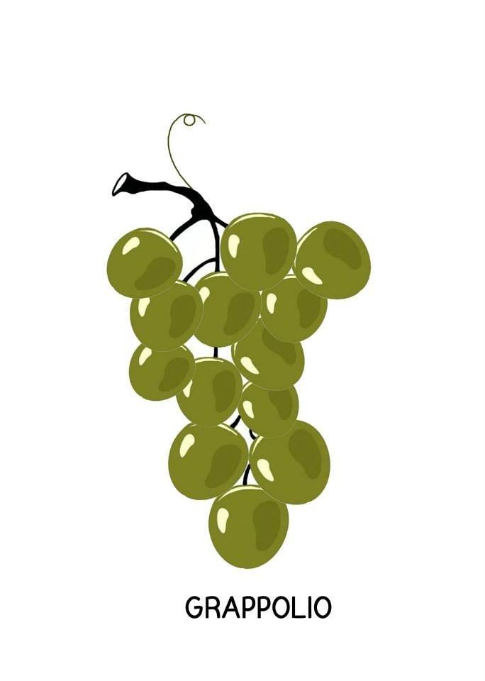 Uva o olive?