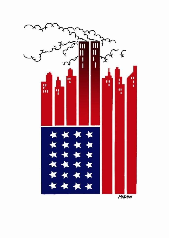 Ricordando l'11 settembre