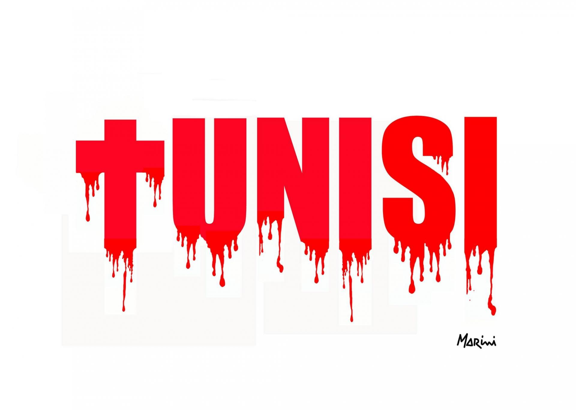 L'orrore terroristico