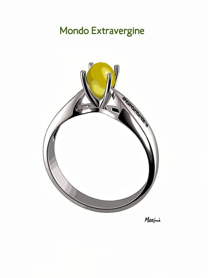 Oliva diamante