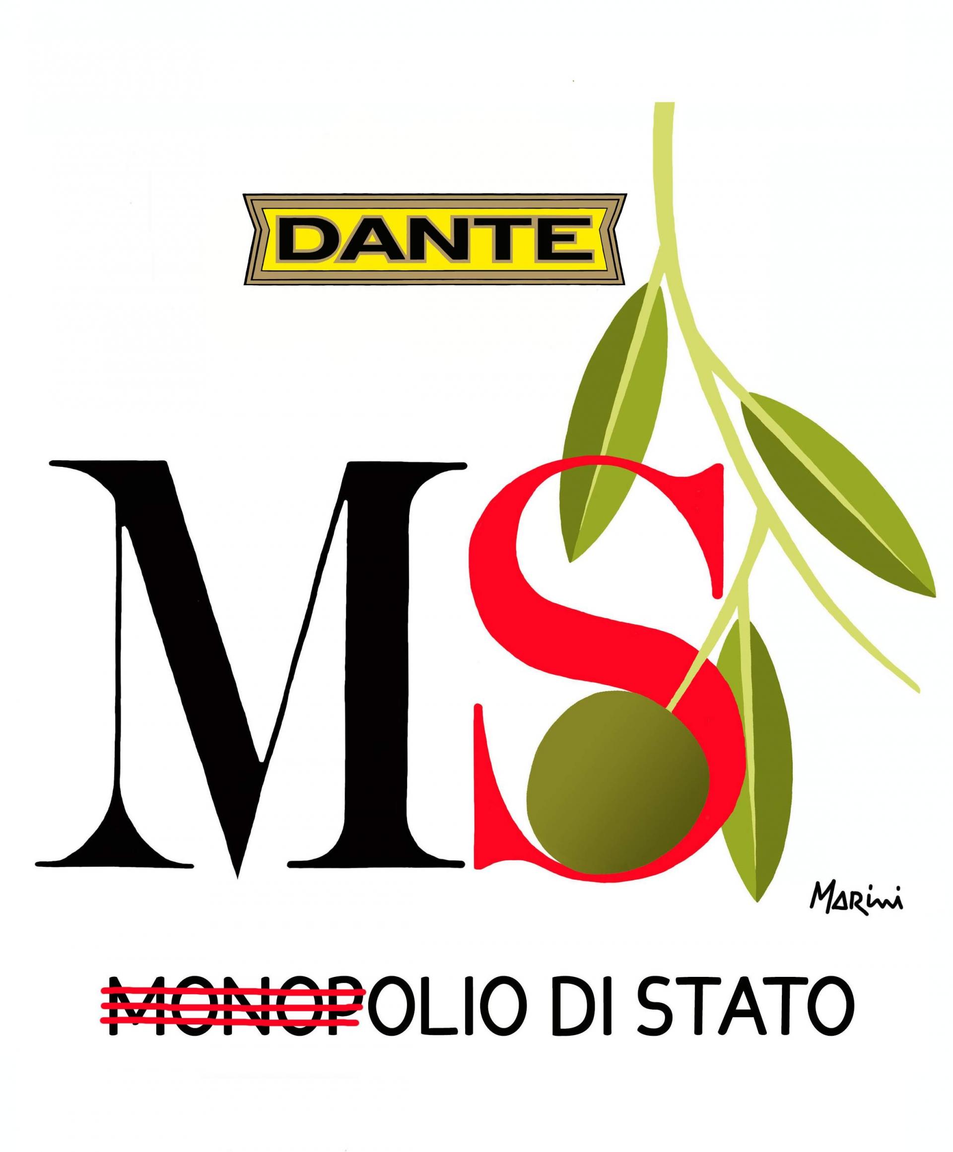 Salvate il soldato Dante