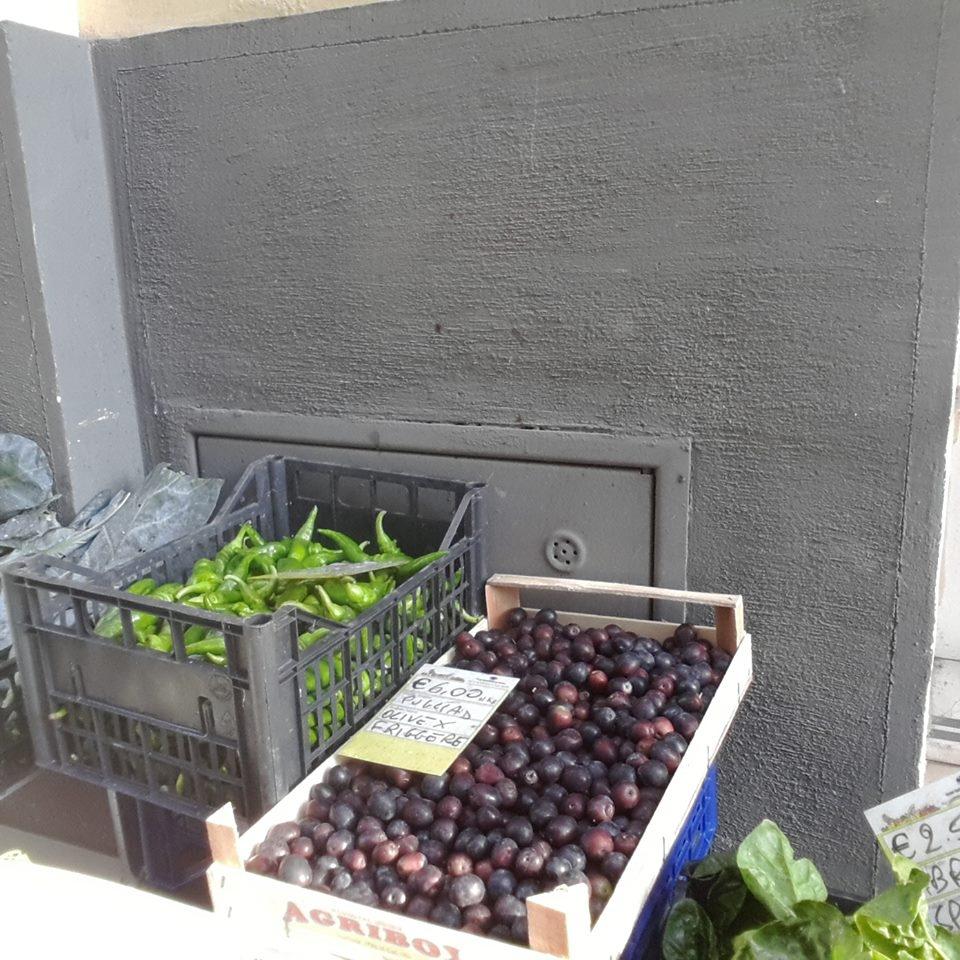 Olive da friggere