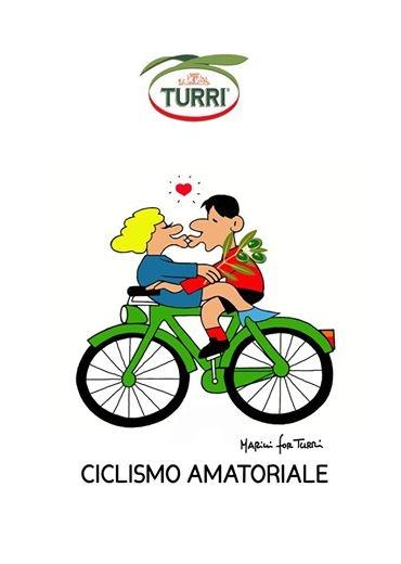 L'olio e la bicicletta