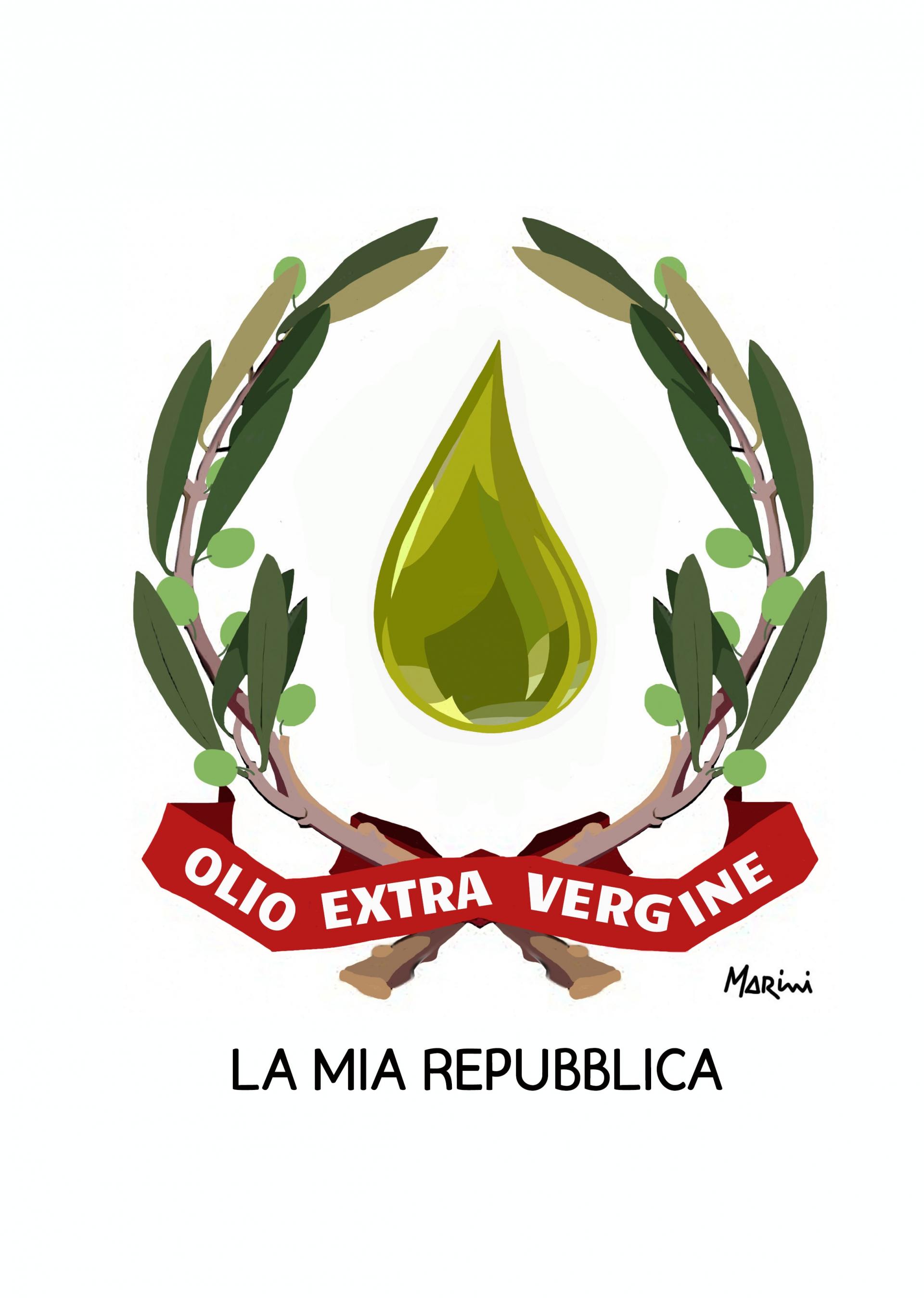 La Repubblica degli Oliandoli