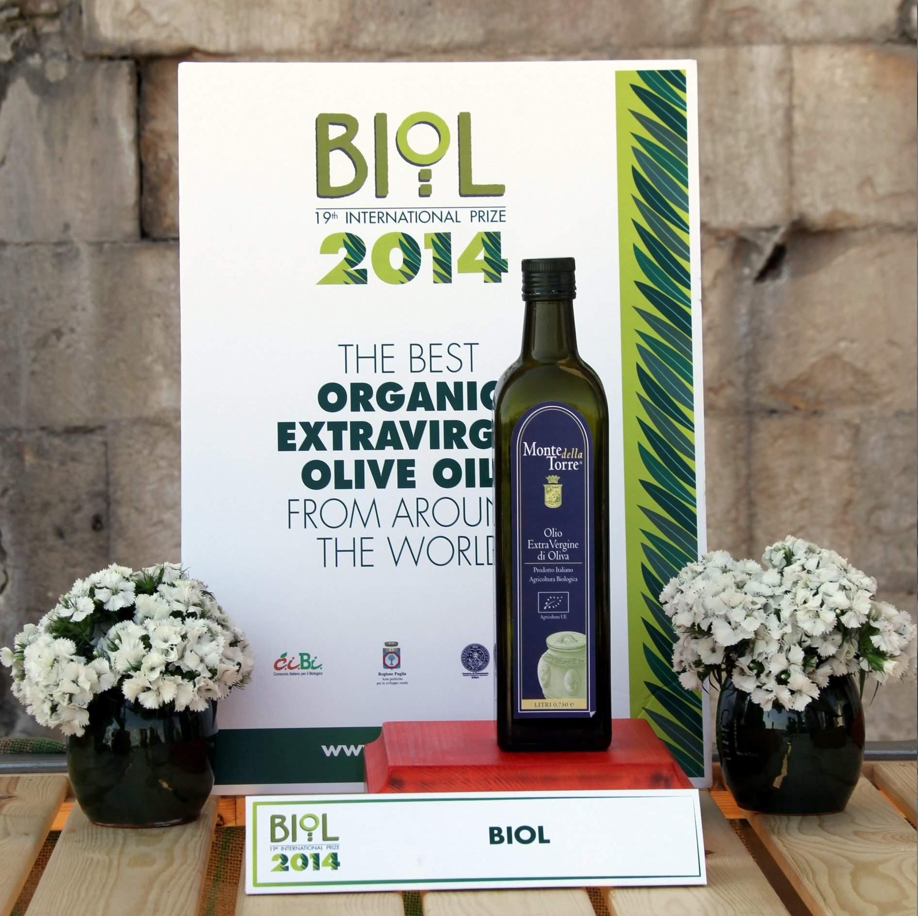Premio Biol 2014