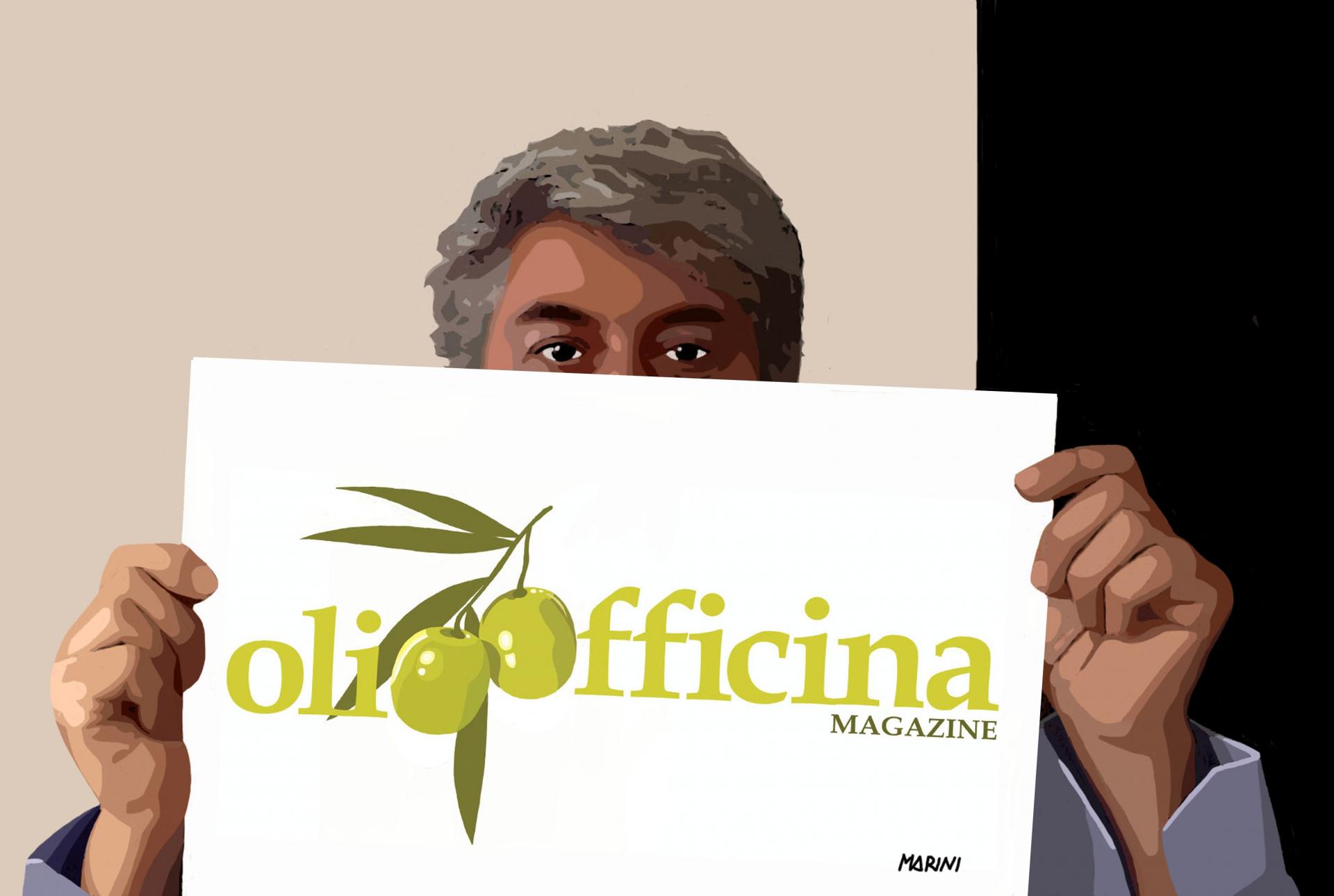 Un nuovo corso per l'olio da olive