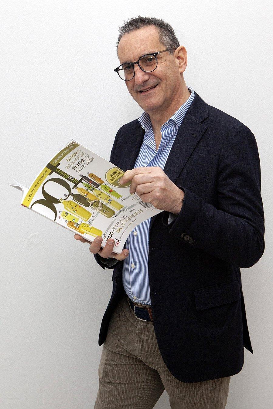Le buone letture di Massimo Occhinegro