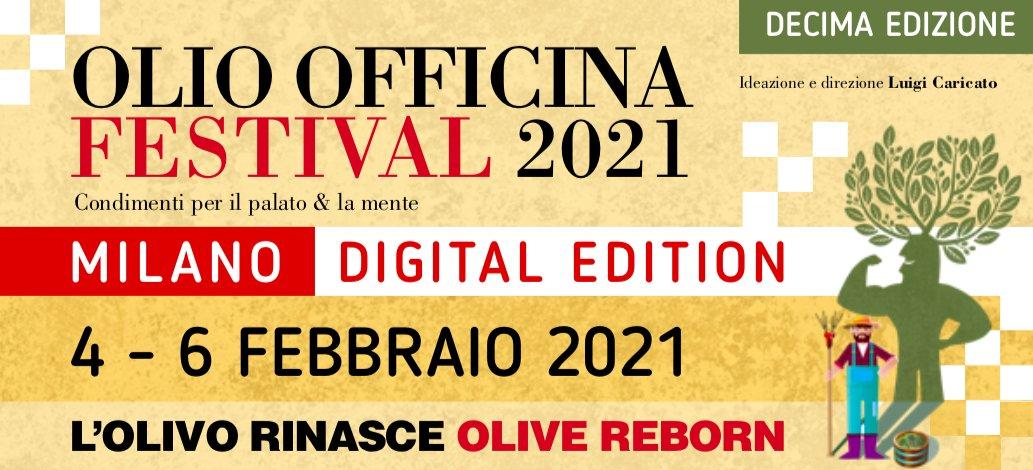 Sì, sarà una edizione digitale quella di OOF 2021