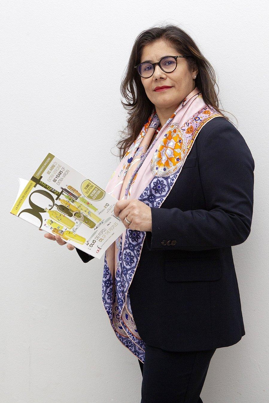 Le buone letture di Maria Grazia Minisci