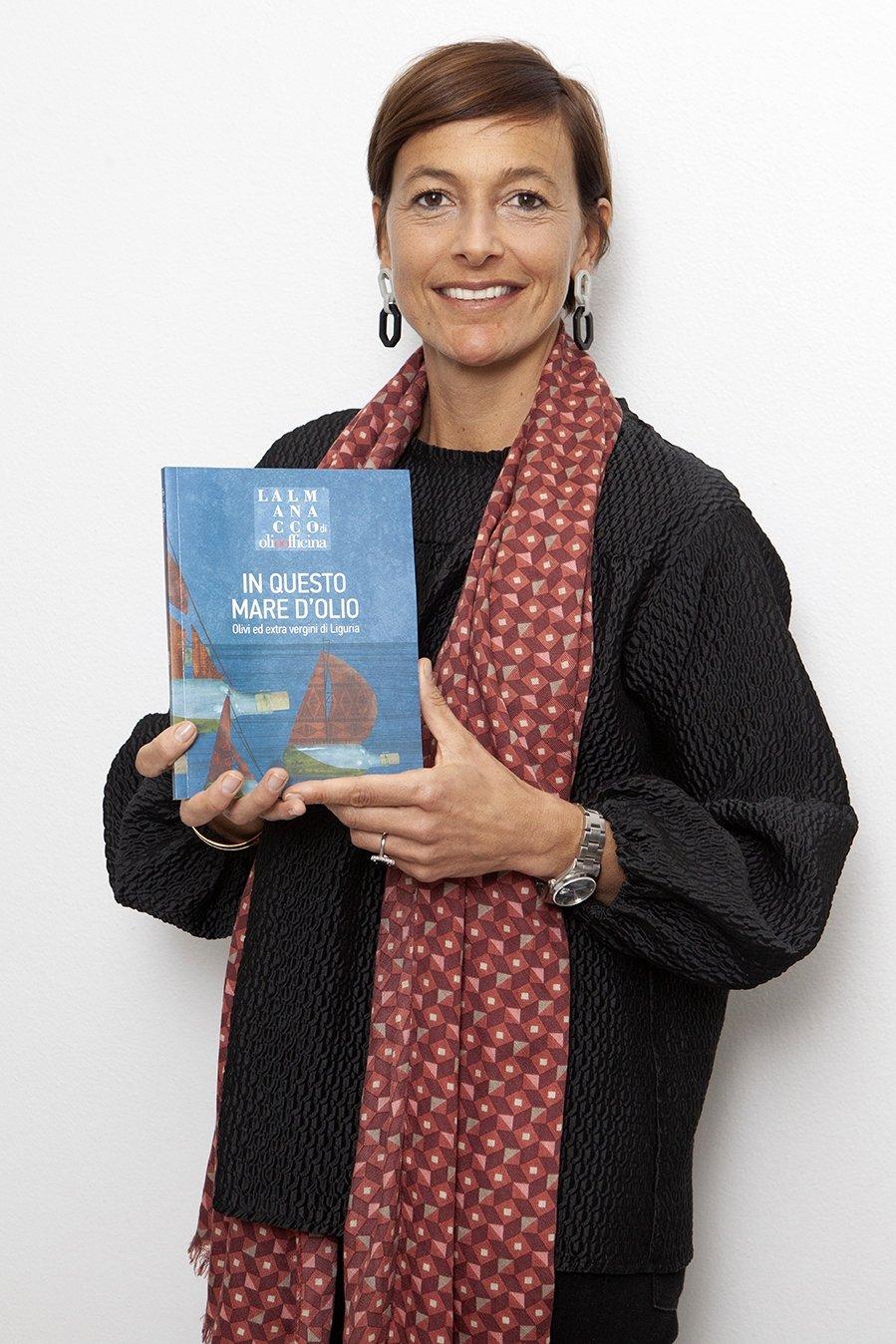 Le buone letture di Cristina Santagata