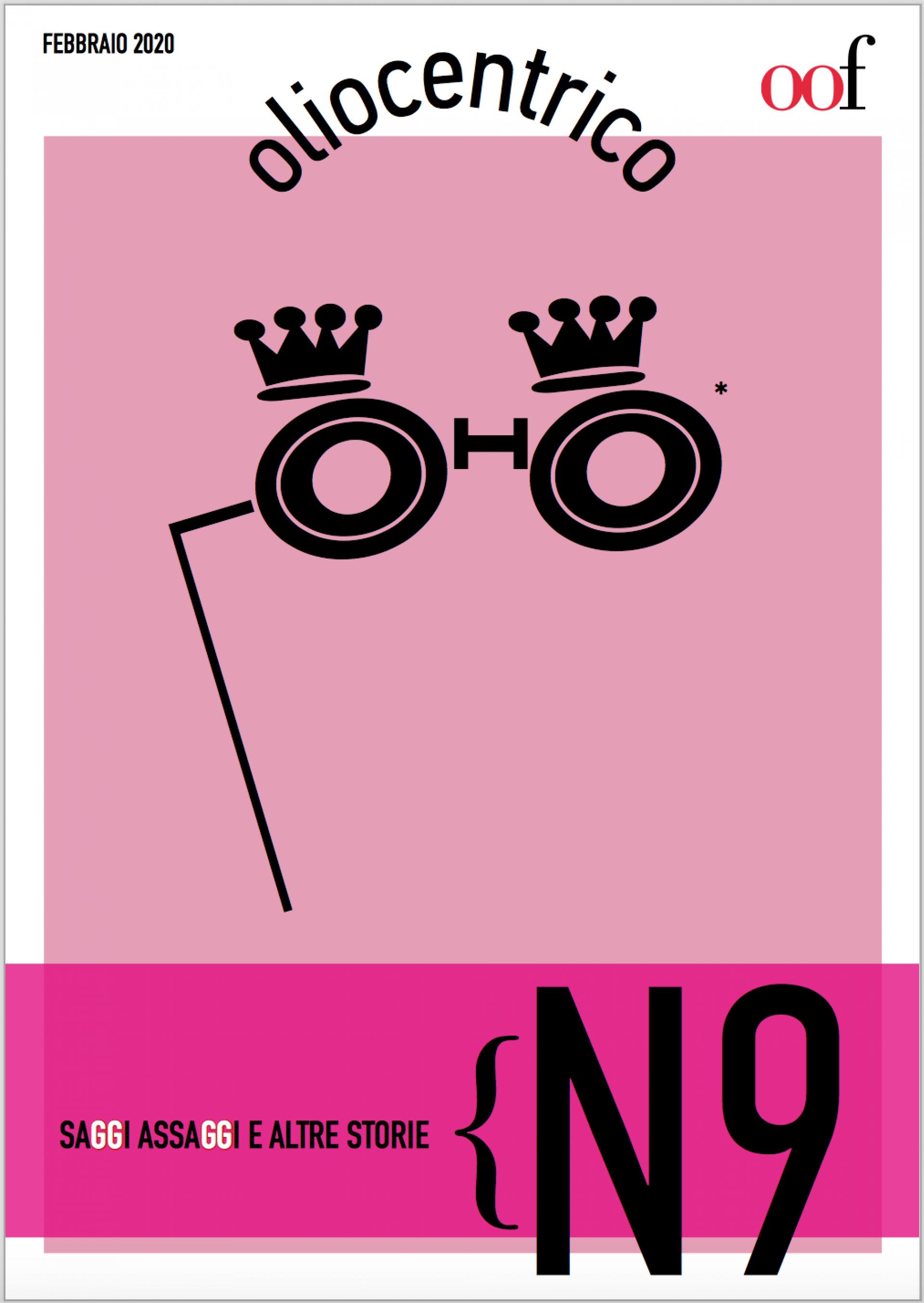 Oliocentrico N. 9