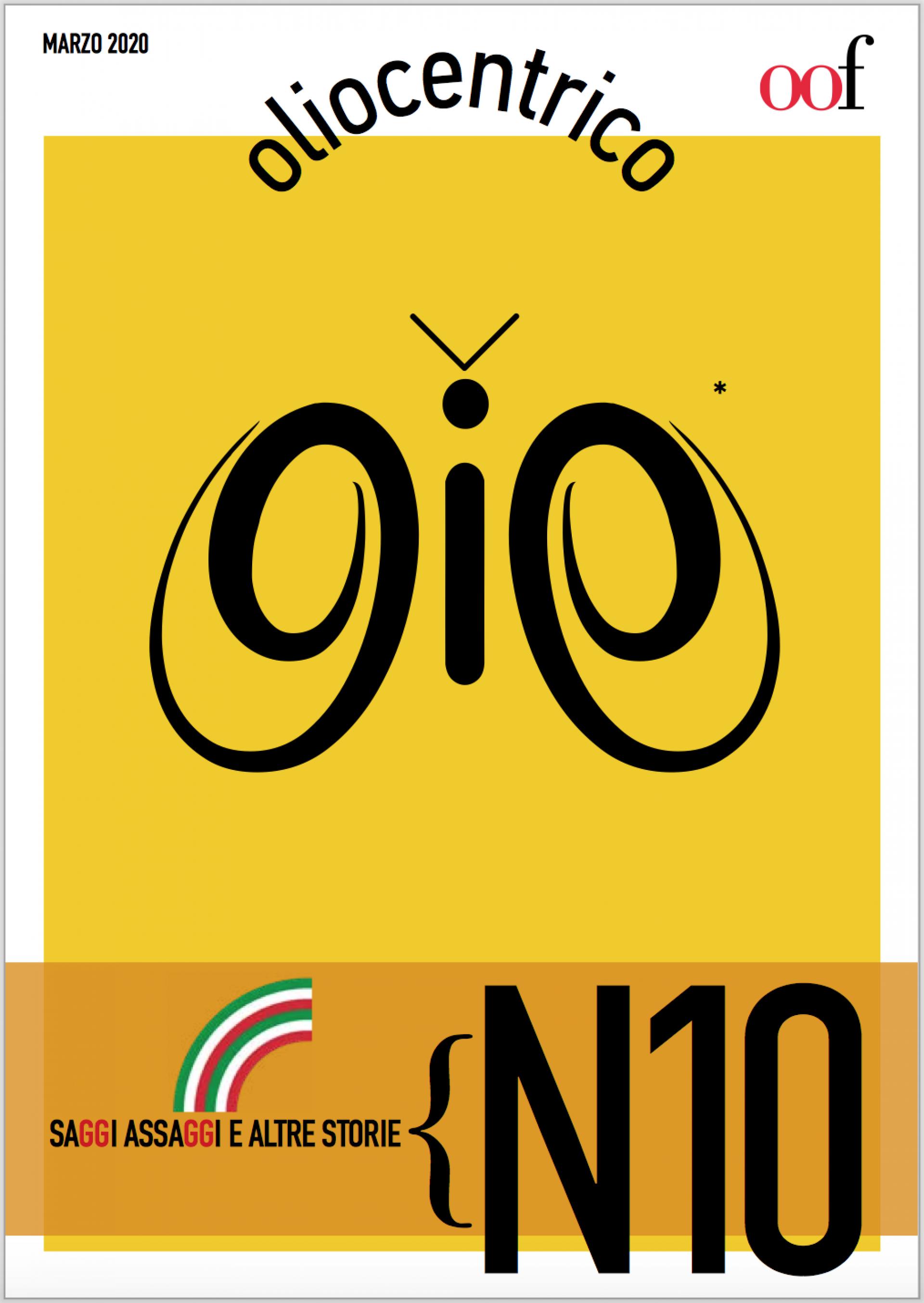 Oliocentrico N. 10