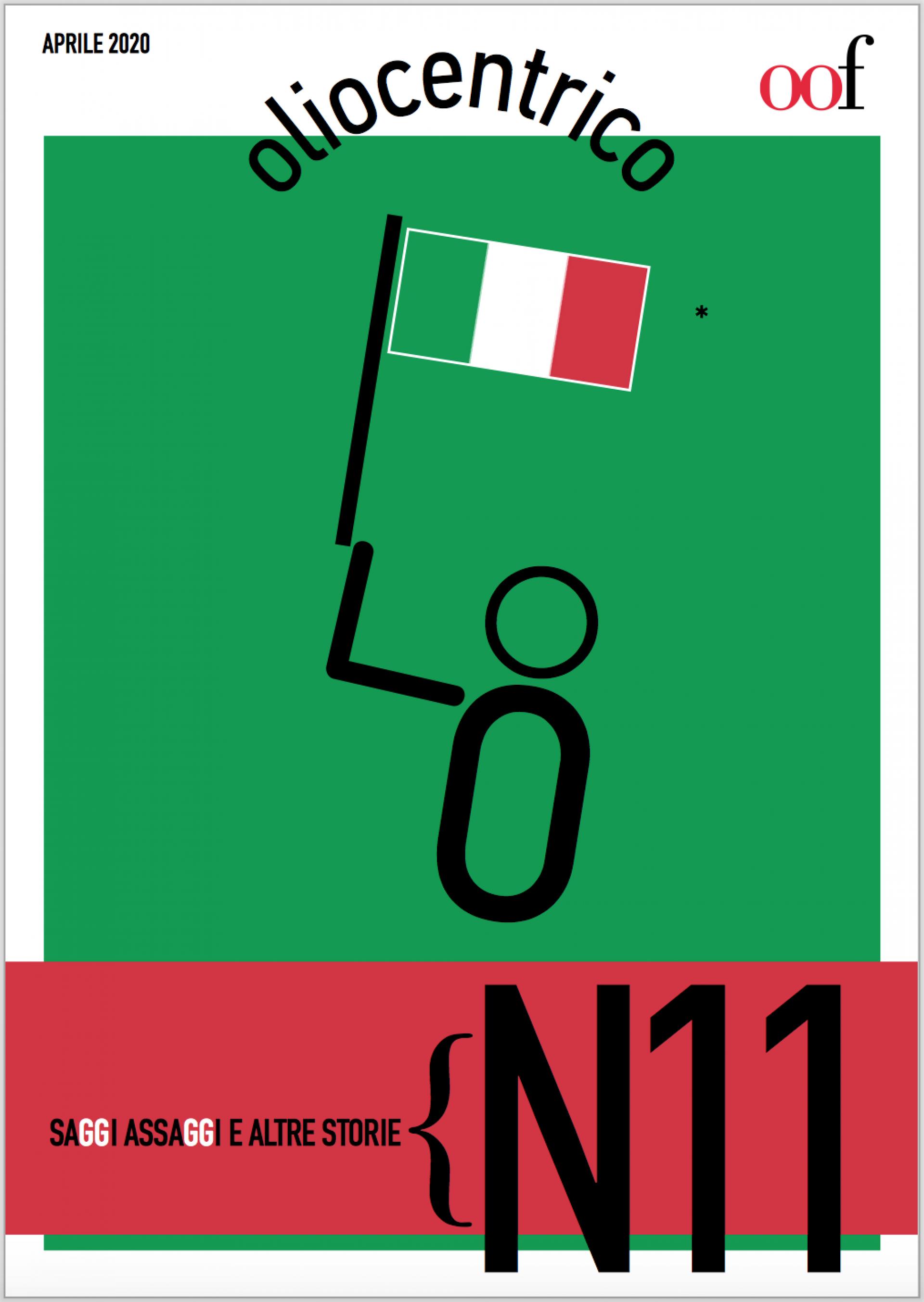 Oliocentrico N. 11