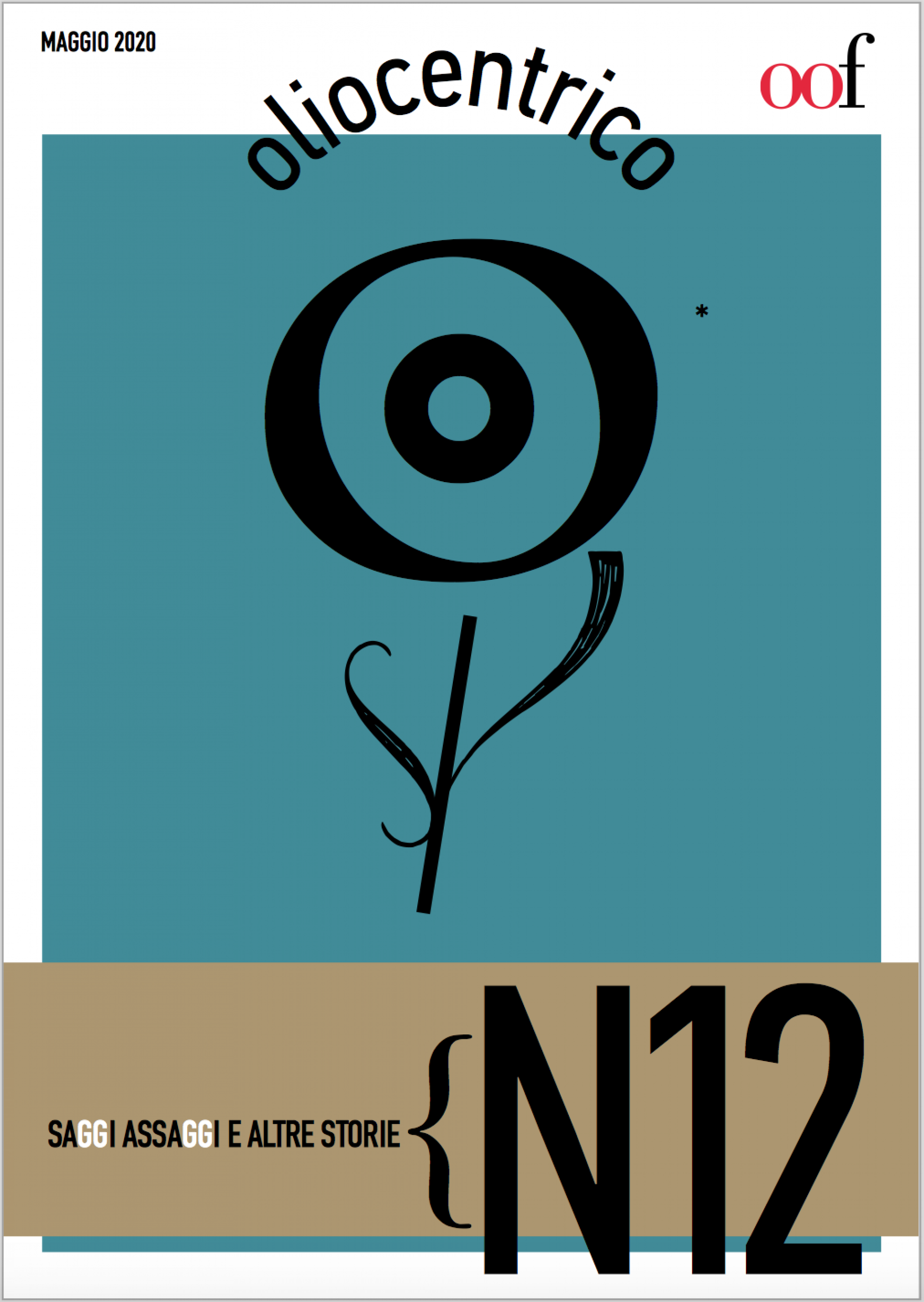 Oliocentrico N. 12