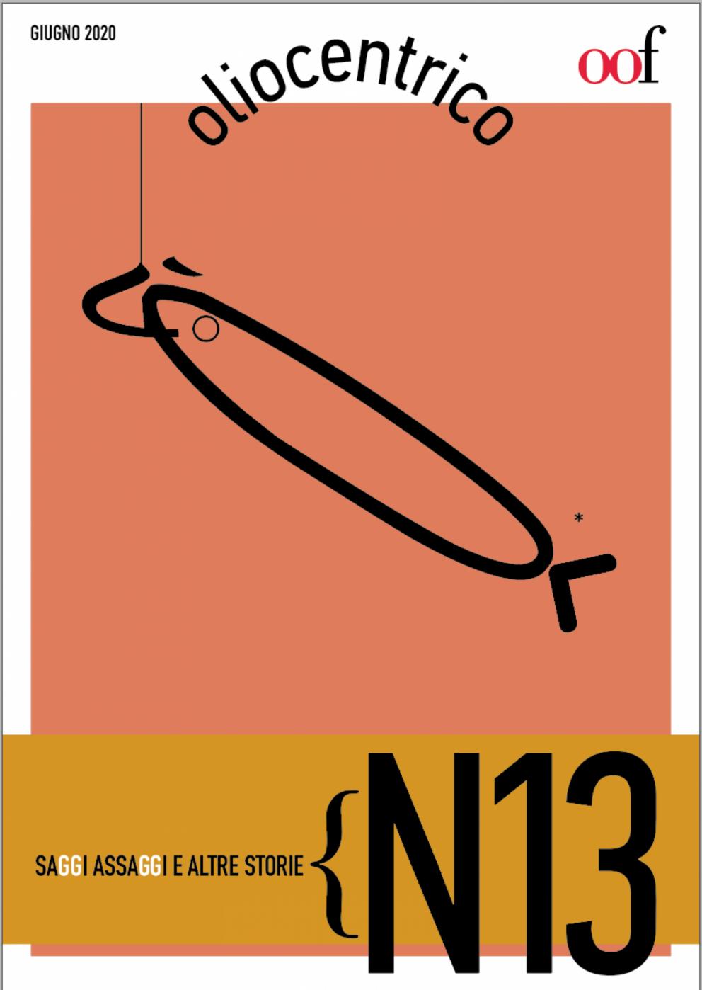 Oliocentrico N. 13