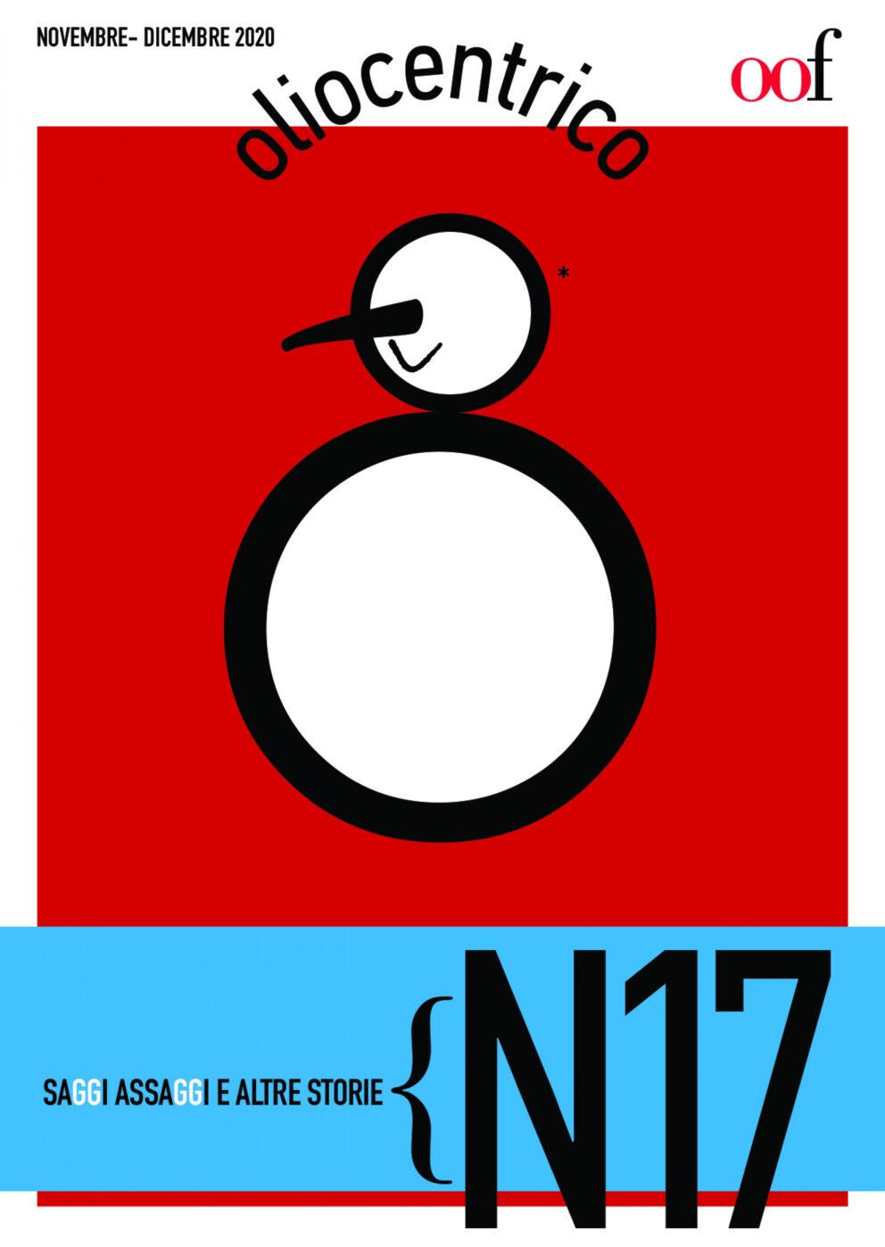 Oliocentrico N. 17
