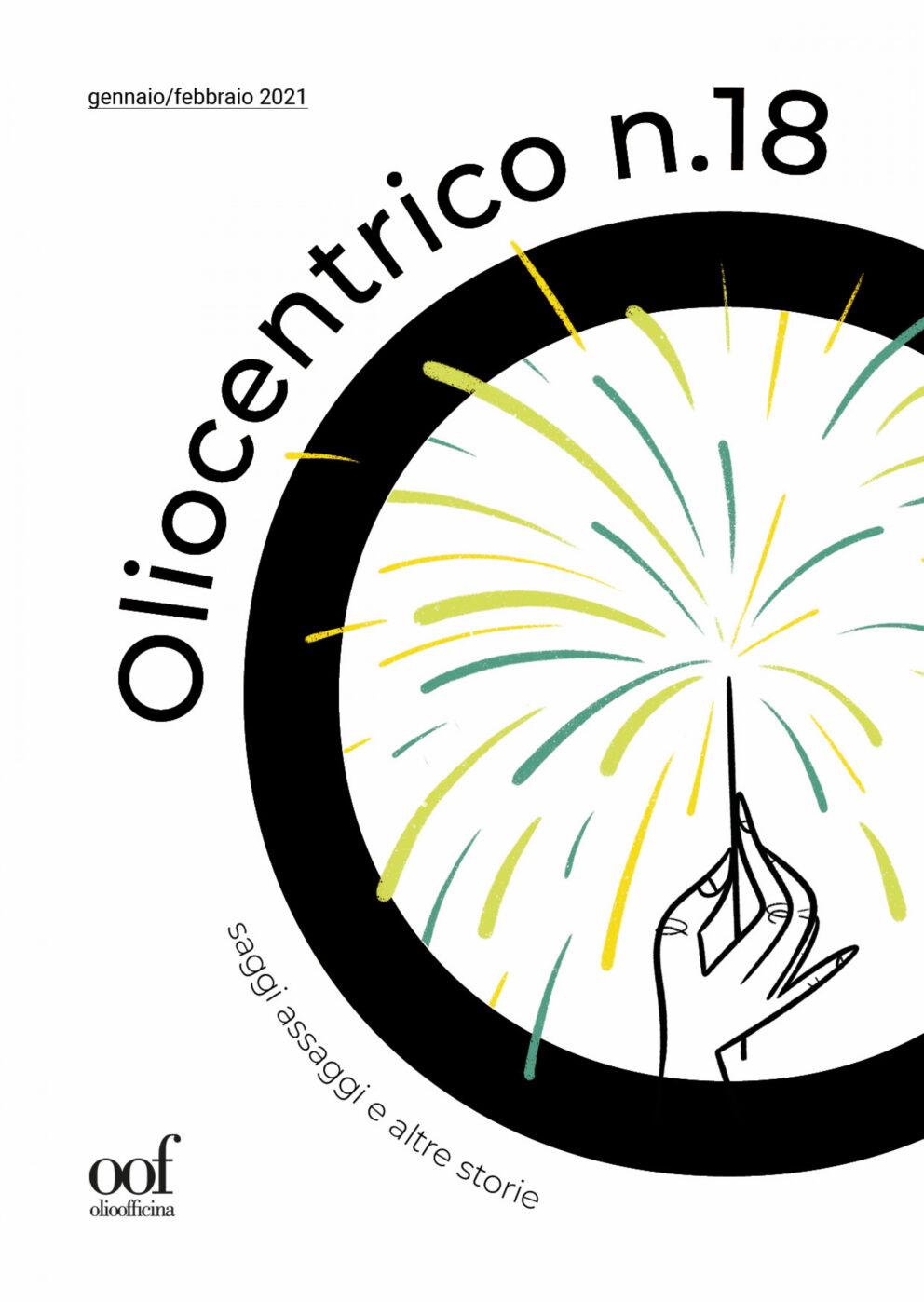 Oliocentrico N. 18