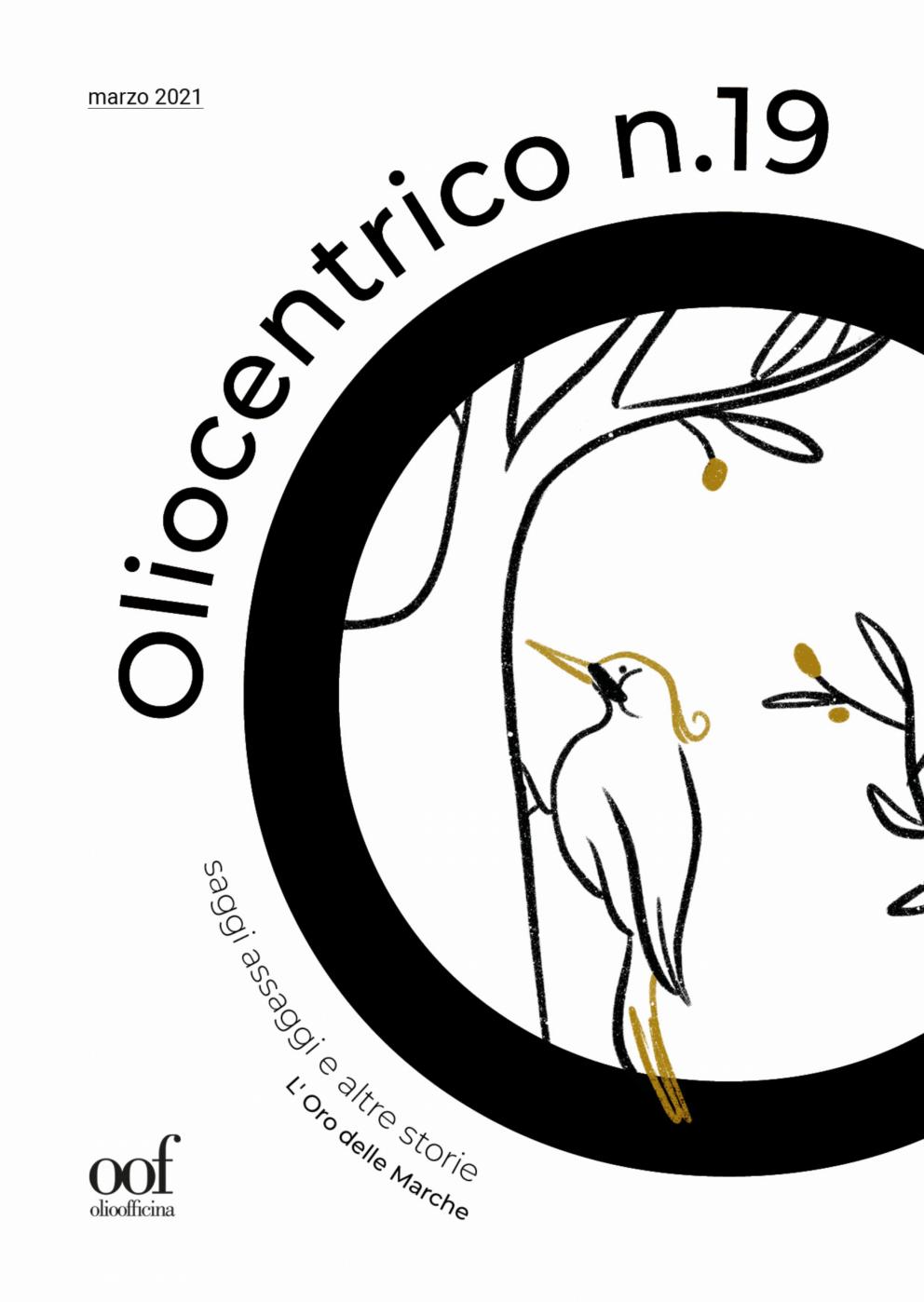 Oliocentrico N. 19