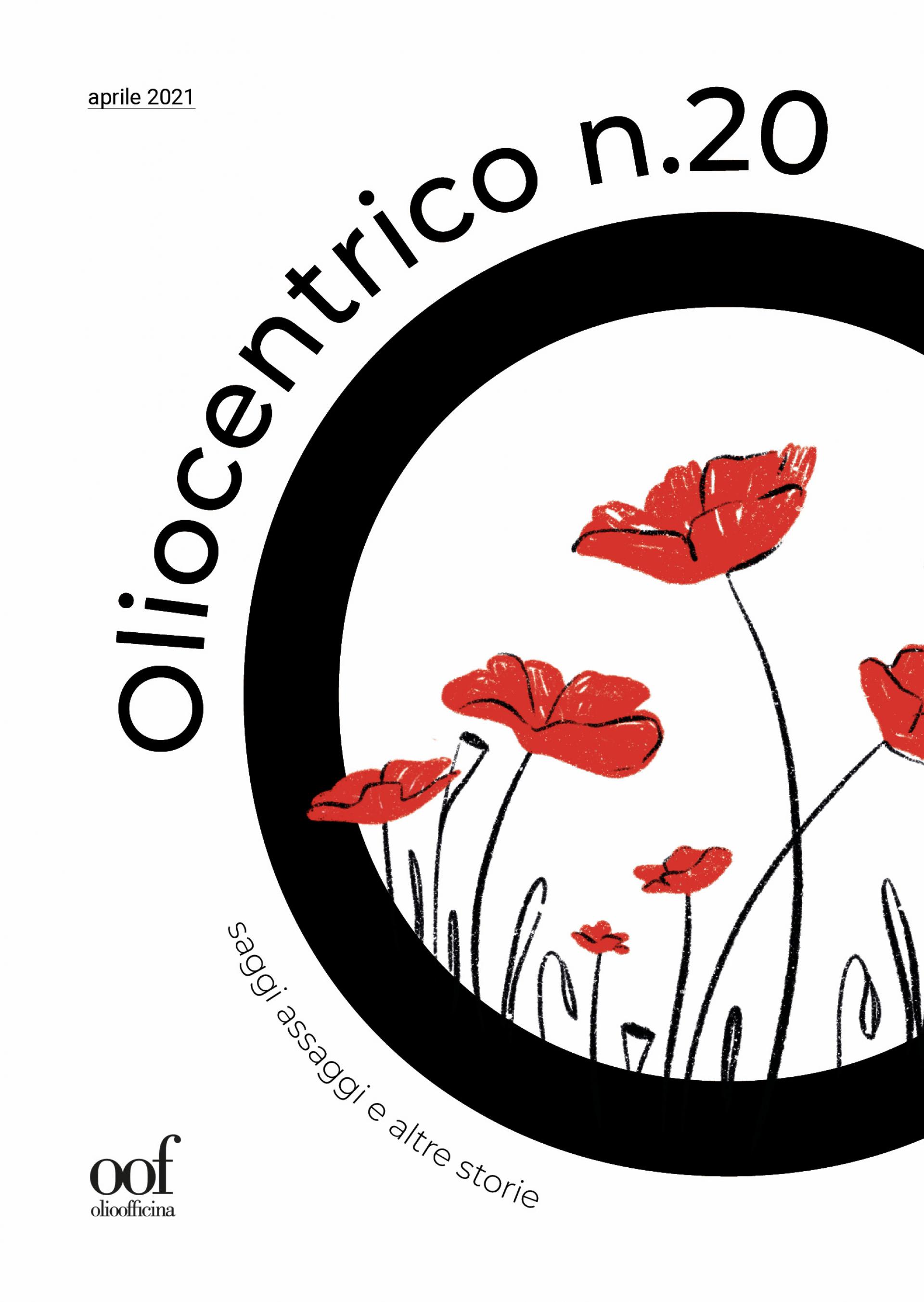 Oliocentrico N. 20