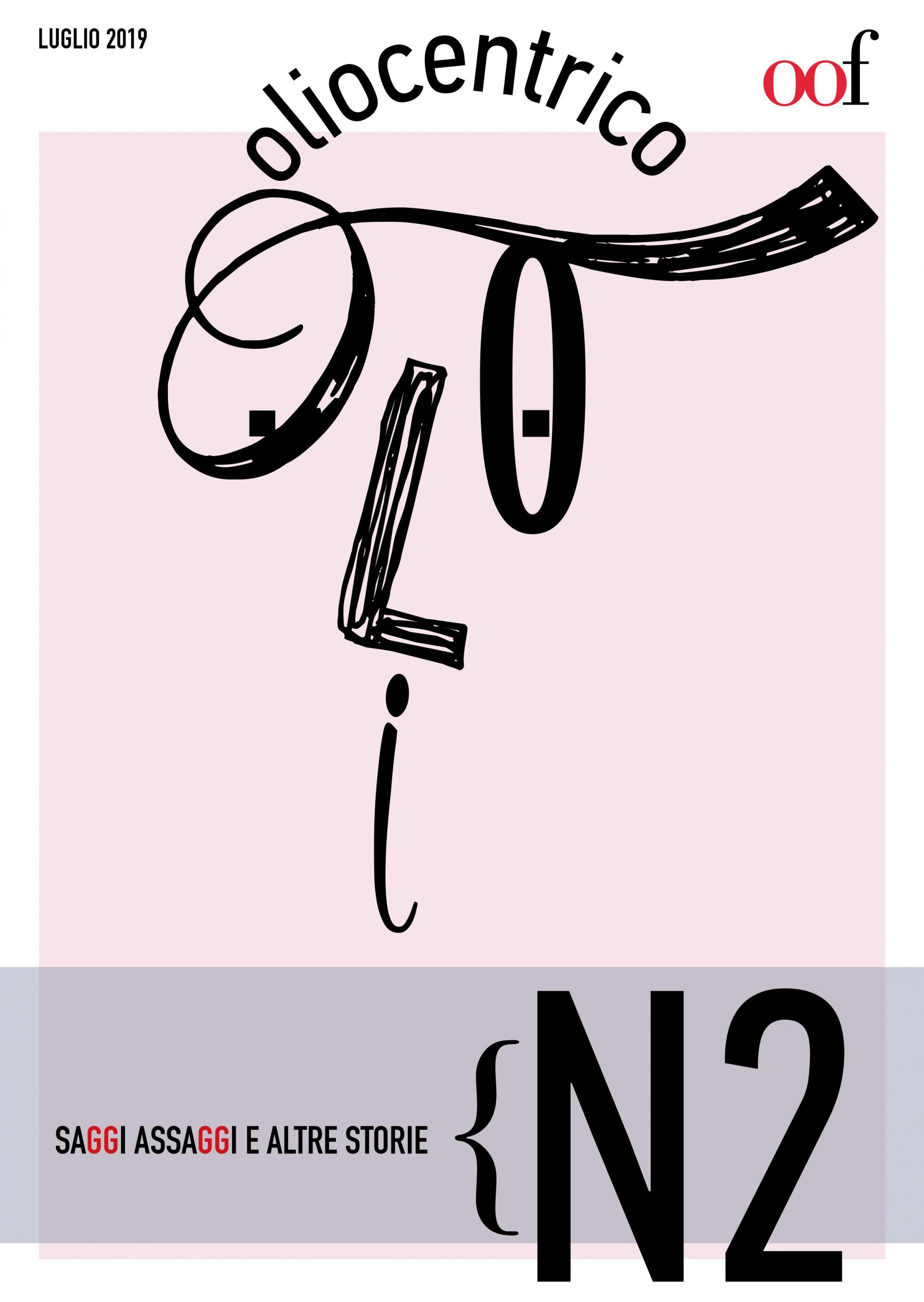 Oliocentrico N. 2