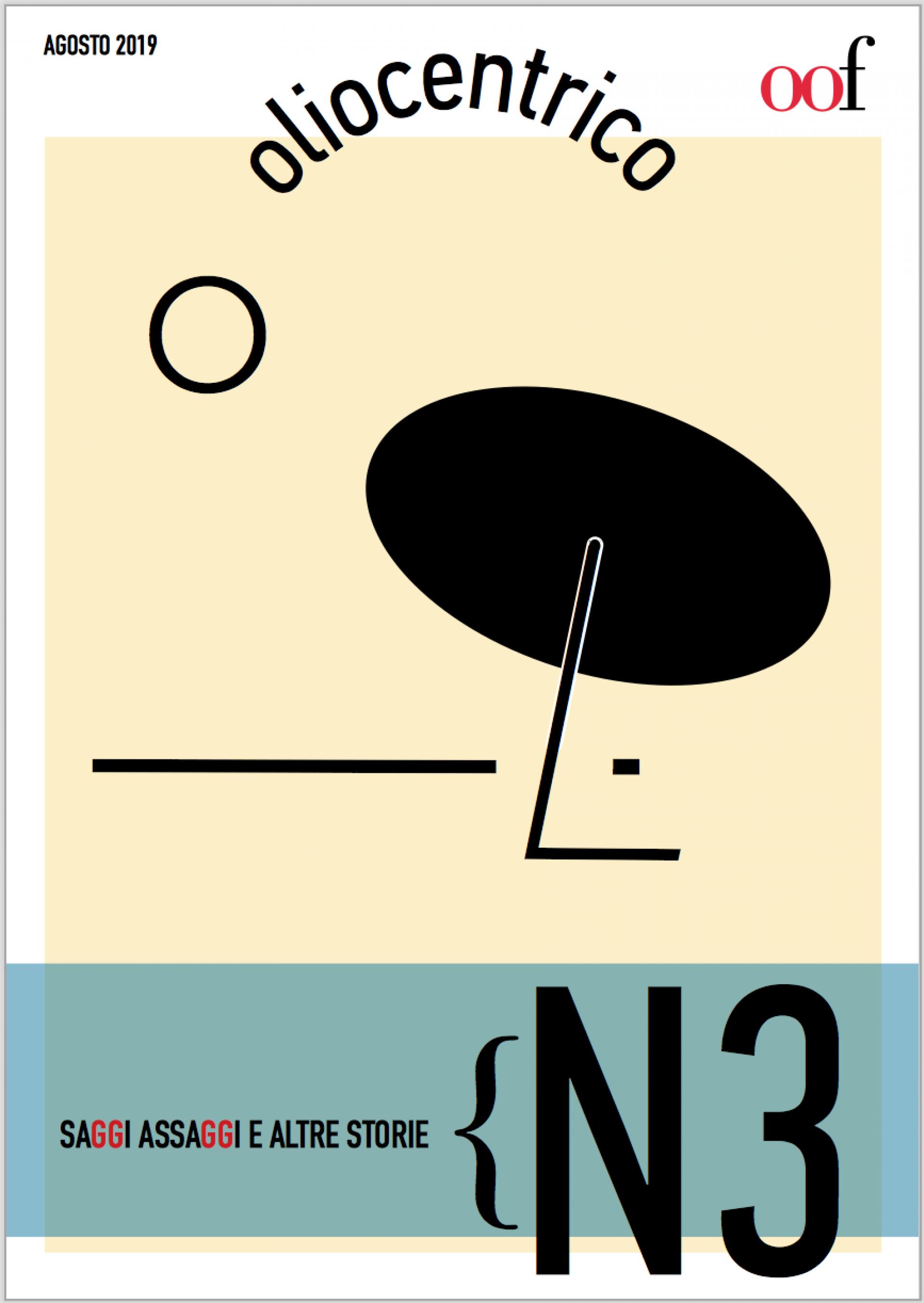 Oliocentrico N. 3