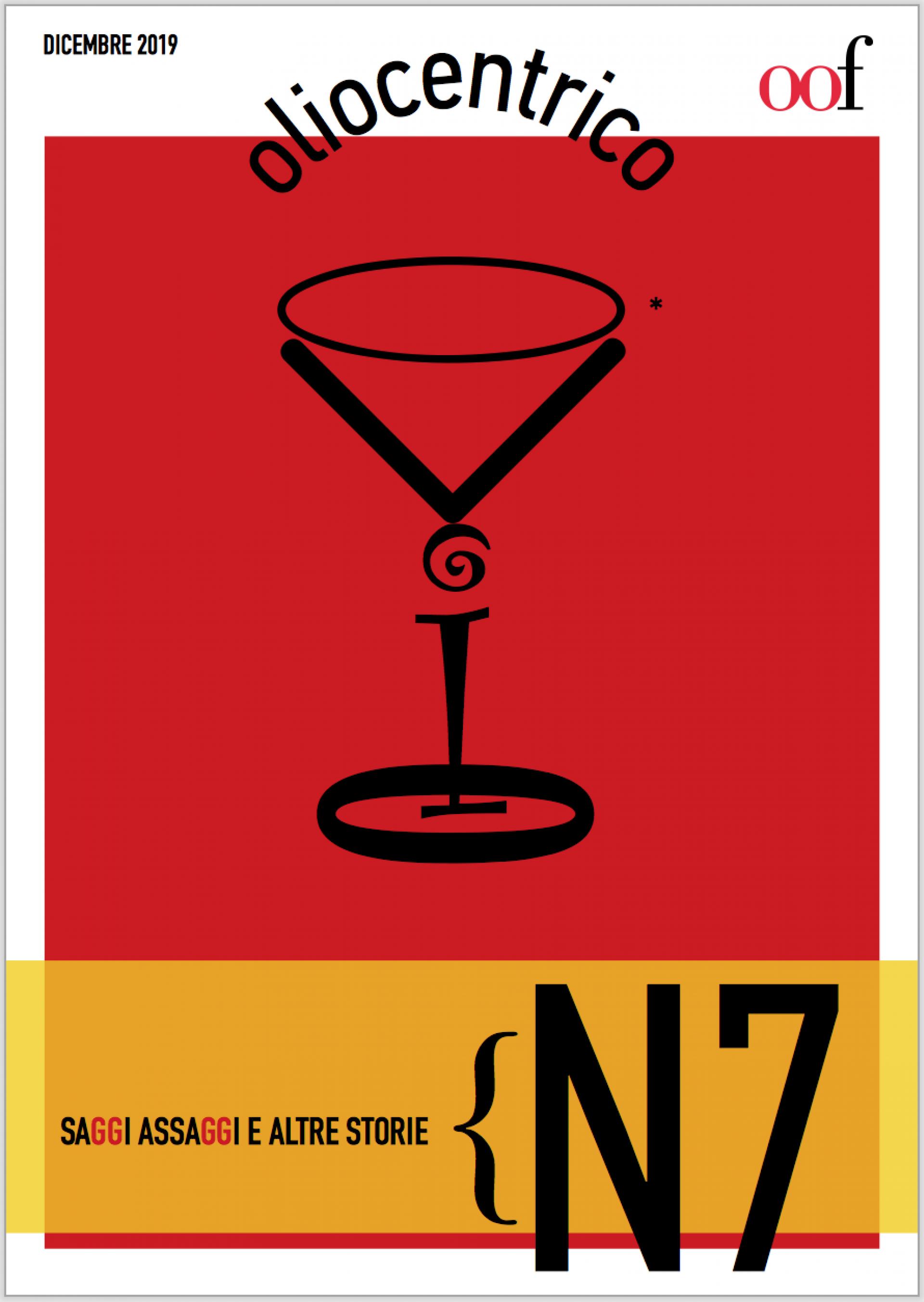 Oliocentrico N. 7