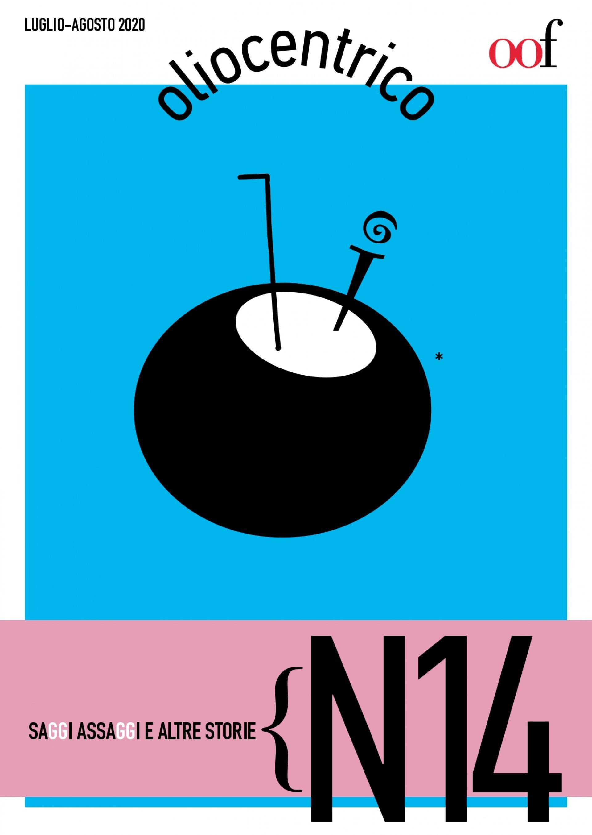 Oliocentrico N. 14