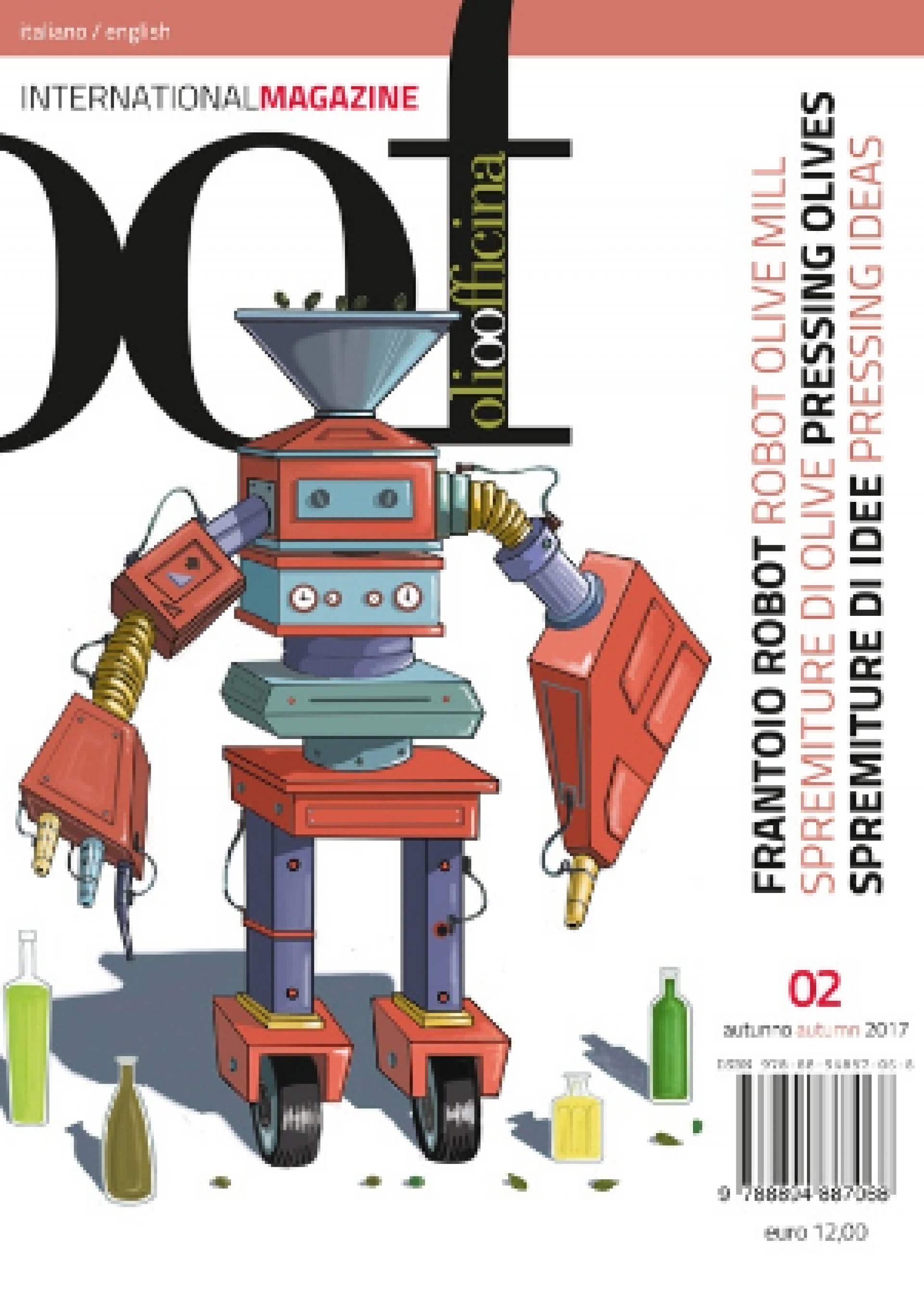 OOF International Magazine numero 2