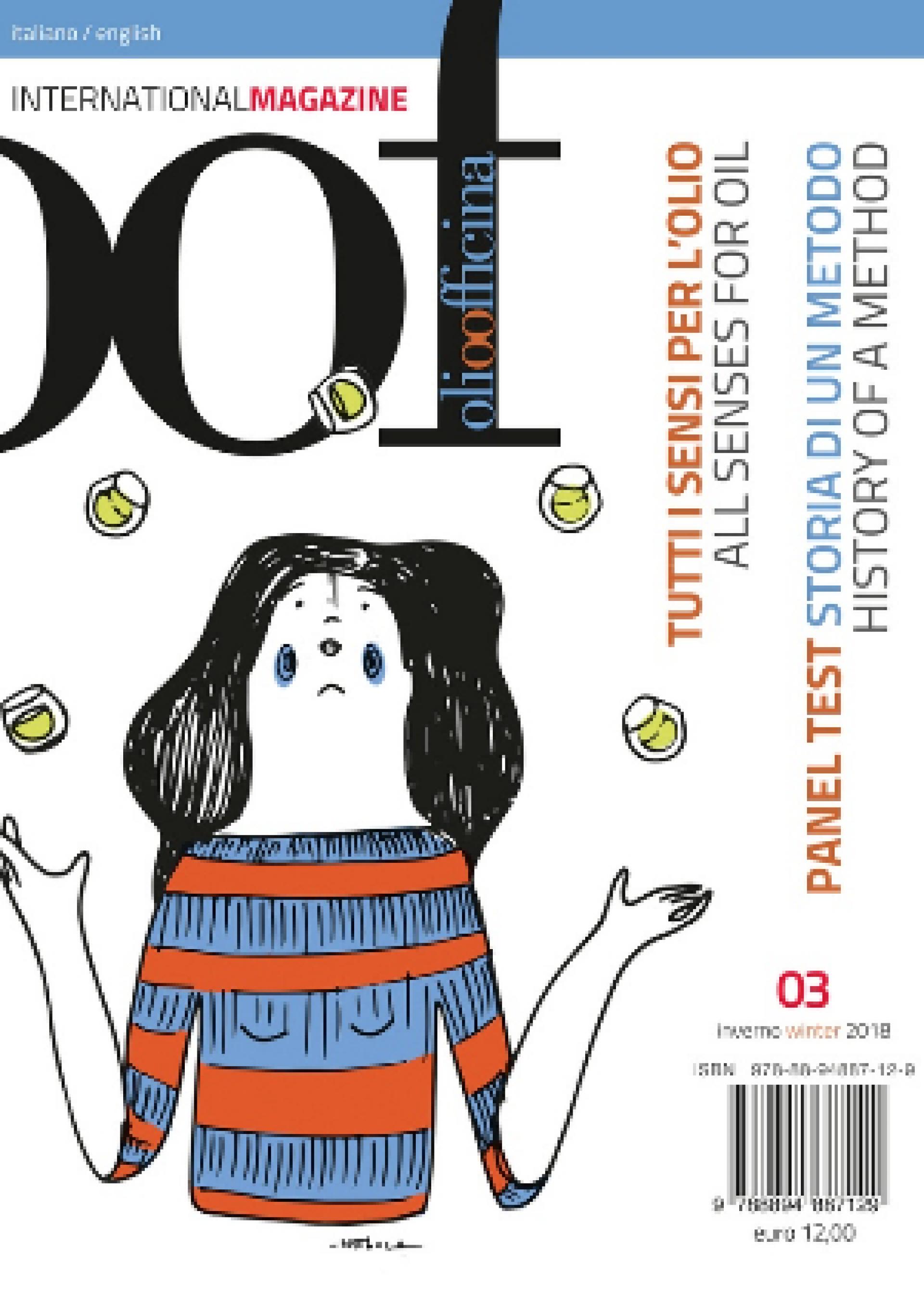 OOF International Magazine numero 3