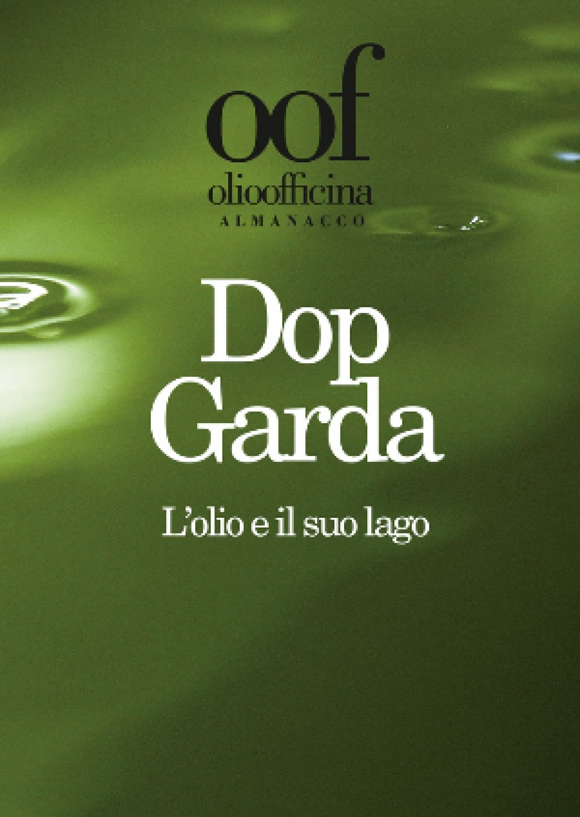 Olio Officina Almanacco 2019