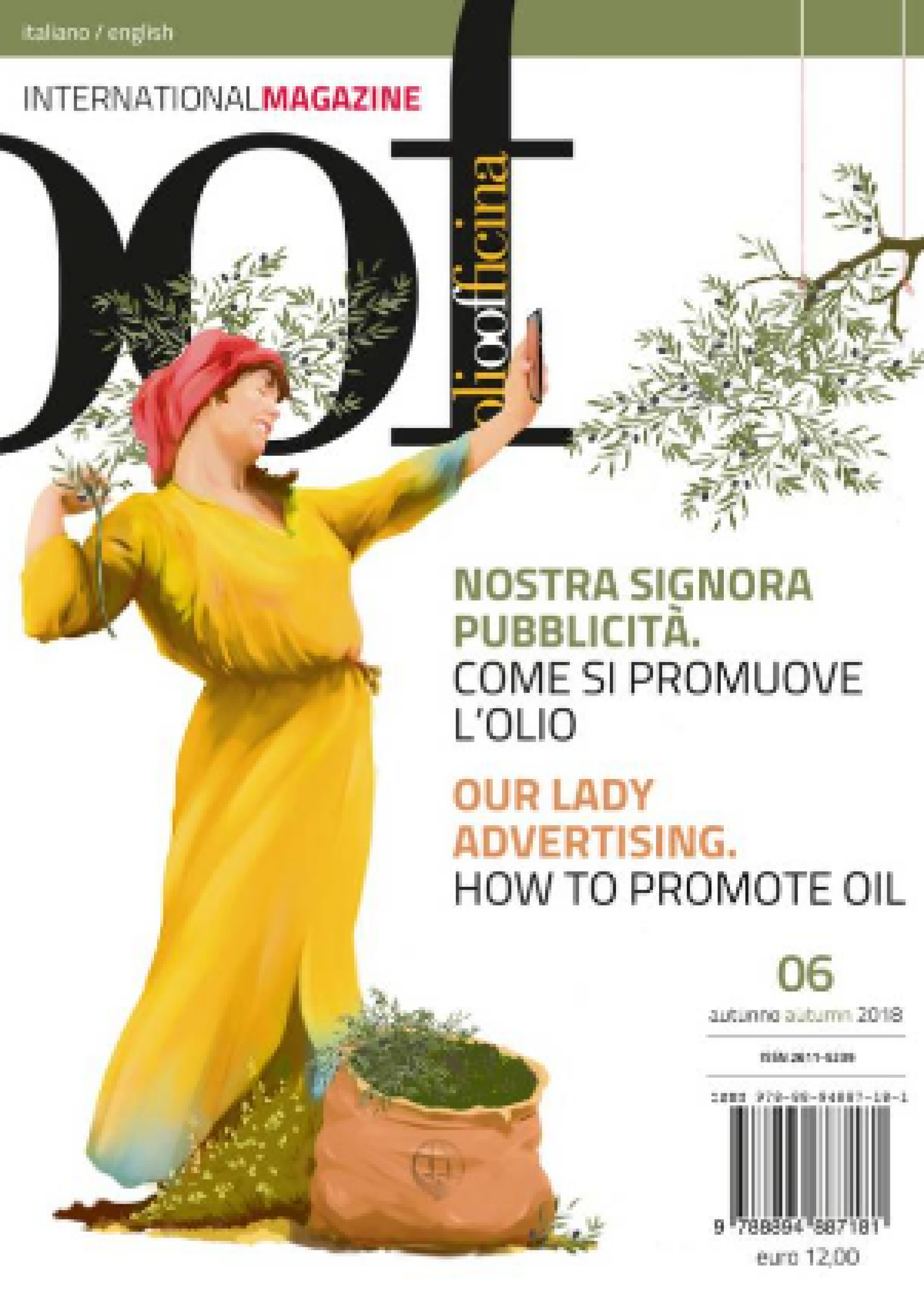 OOF International Magazine numero 6