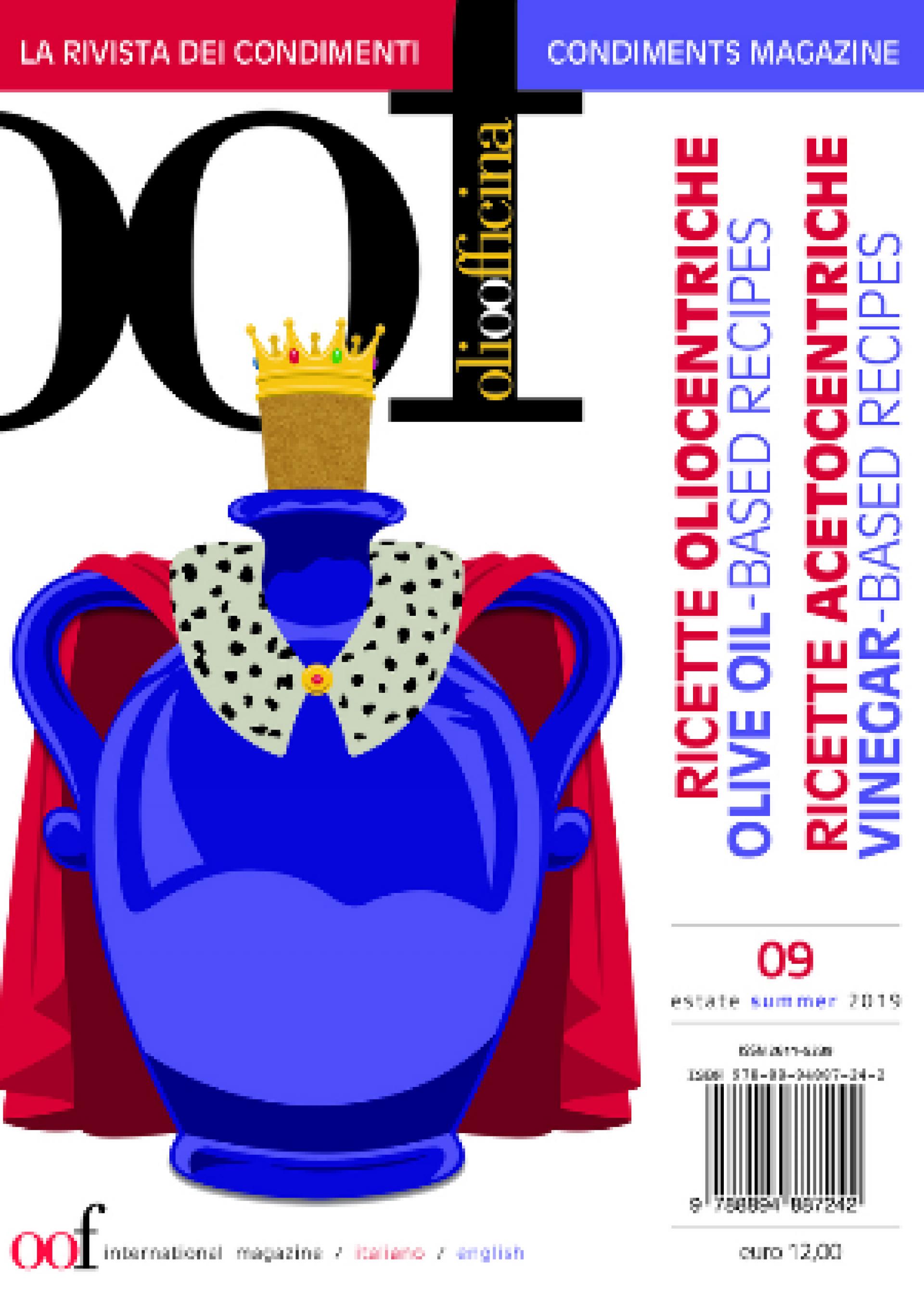 OOF International Magazine numero 9