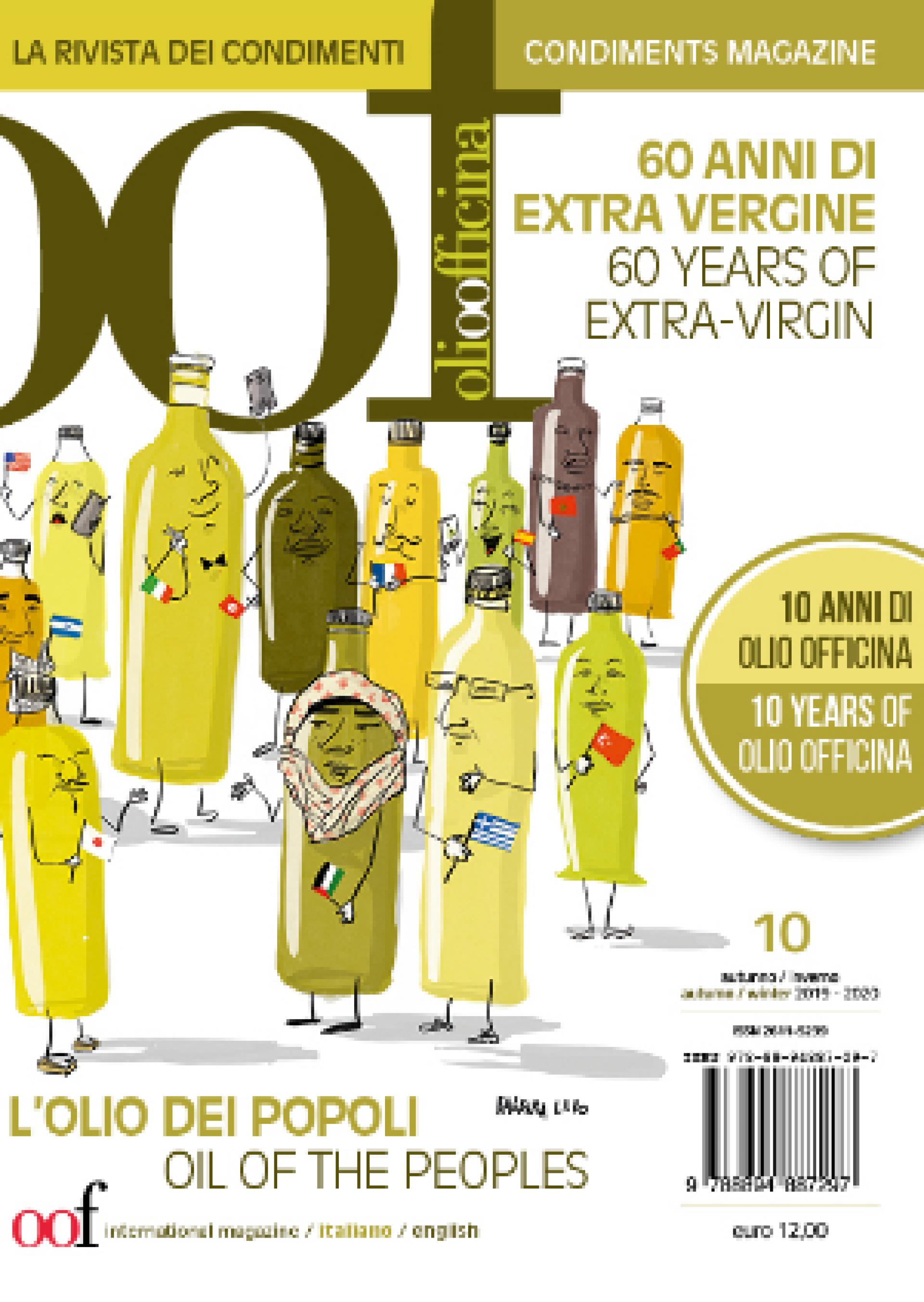 OOF International Magazine numero 10